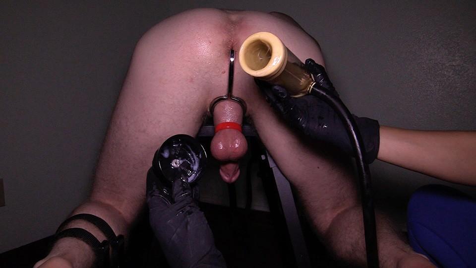 anal intruder orgasm